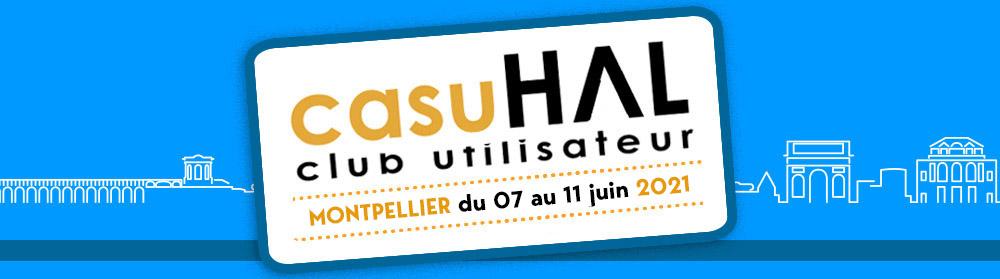 Bandeau des journées Casuhal 2021